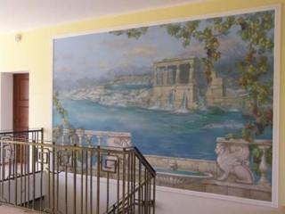 Предлагаем декорирование стен под заказ в Киеве и Украине