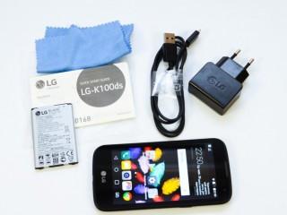 Смартфон LG K100DS K3 8 ГБ