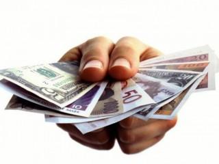 Кредит від приватного інвестора