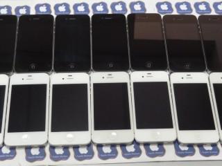 Предлагаем телефоны модели iPhone 4S Neverlock из США!