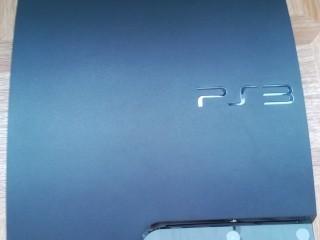 Приставка Sony Playstation 3 SLIM (250GB)