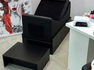 Педікюрне крісло MartinPufs для вашого салону красоти