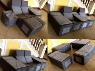 Кресло для игр Sony PlayStation X-Box
