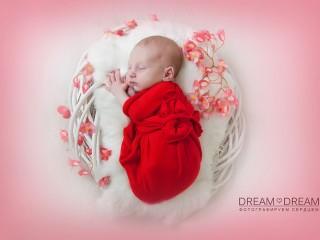 Фотосессии беременных и новорожденных