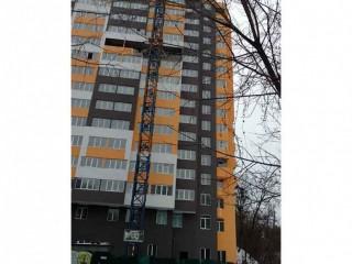 Новостройка Киев, ул. Магистральная, 33 Шевченковский район