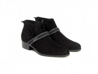 Мужские ботинки на меху от stilno-modno