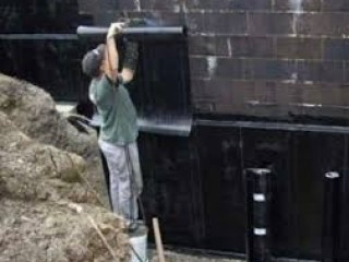 Земельні бетонні роботи та підсилення старих фундаментів