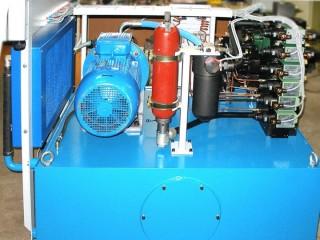 Гидростанции под заказ в Украине от производителя Гидро-Днепр