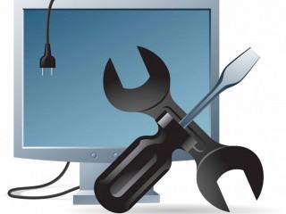 Ремонт компьютеров, ноутбуков, планшетов в Кривом Роге