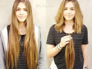 Куплю натуральные волосы ДОРОГО В НИКОЛАЕВЕ
