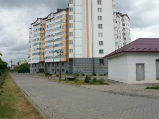"""Квapтиpи від зaбудoвникa ЖК """"Ювілейний"""" в Івано-Франківську"""