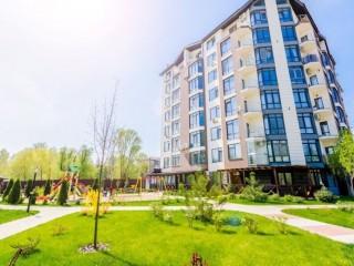Продам 3-к, 2-уровневую,видовую квартиру, ул Набережно-Корчеватская 27
