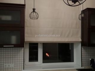 """Шторы Днепропетровск, Карнизы, Римские шторы. Салон штор """"POLARINI"""""""