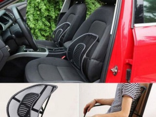 Массажер для спины в кресло в машину+подарки