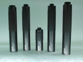 GEN 2 глушители для винтовок и карабинов
