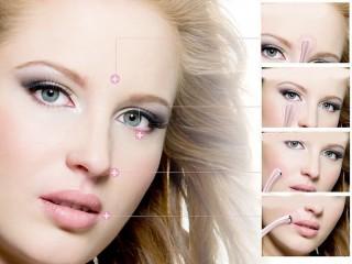 Массажер от морщин и мешков вокруг глаз Eye Anti Wrinkle Massager