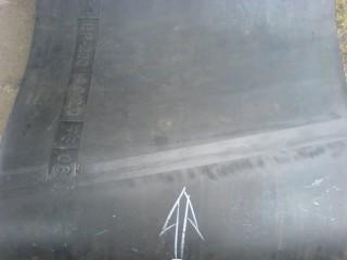 Стыковка ленты конвейерной, соединение ленты транспортерной