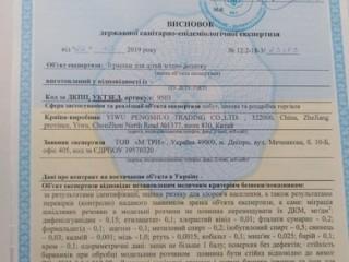 Документи для торгівлі по Україні