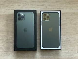 IPhone 11 64GB..$470 iPhone 11 Pro 64GB..$600 iPhone 11 Pro Max 256GB...$750