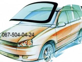 Купить Автостекло в Киеве. Заменить лобовое стекло