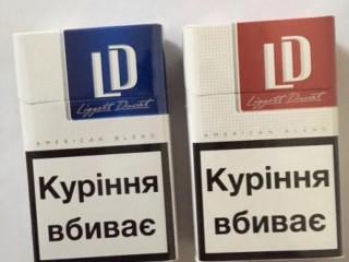 Cигареты LD оптом - (290$)