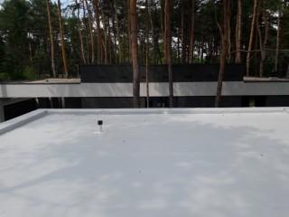 Устройство мембранной кровли в Павлограде