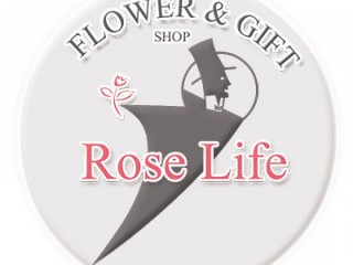 Доставка цветов - ROSE LIFE
