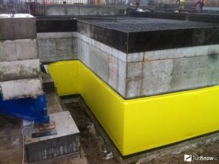 Гидроизоляционные работы в Миргороде