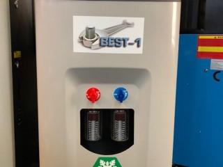 Автоматическая установка для заправки автомобильных кондицио