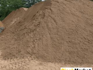 Пісок кар'єрний Рожище Рожищенський район