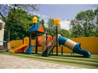 Продажа детских игровых и спортивных площадок - Cityparking