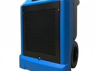 Промышленный Осушитель Воздуха Maxton ML-100 dual - влагопоглотитель для выведения влаги из воздуха, борьбы с плесенью