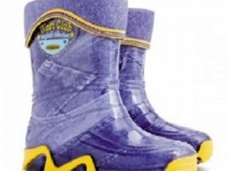 Обувь - резиновые и зимние сапоги Demar. Распродажа.