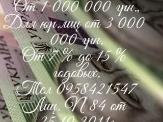 Кредит для фермеров. Кредит для предпринимателей