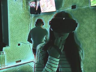 Лучшая виртуальная реальность в Харькове