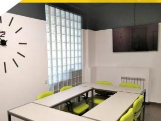 """Оренда нових та сучасних офісів в бізнес центрі """"Армаріс"""" біля М. Лівобережна"""