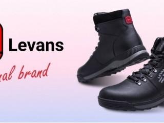 Обувь оптом в Харькове от производителя LEVANS.