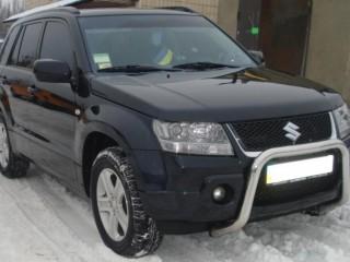 Аренда авто под выкуп Сузуки Гранд Витара Киев без залога