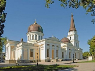 Провожу экскурсии по православным храмам и монастырям города Одессы