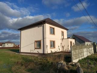 Продам дом в Тетеревке. Пригород Житомира. 162м2.