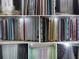 Ткани для пошива штор