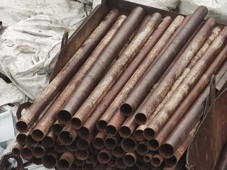Труба металева 100 мм продам
