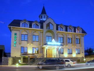 Продажа гостиничного комплекса