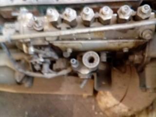 Капитальный ремонт двигателей грузовиков и автобусов. Запчасти б.у.