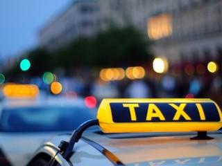 Такси в Луганске