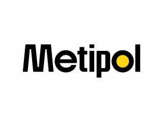 Оцинкованная и окрашенная сталь Metipol
