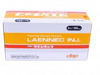 Laennec и Melsmon (Мелсмон) – плацентарные препараты Японского производства