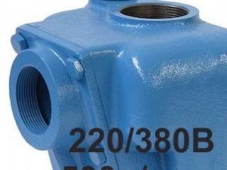 Насос для перекачки дизельного топлива 500л./мин. 1 тонна - 2мин.