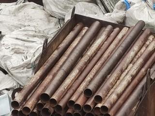 Б/у труба металева 100 мм