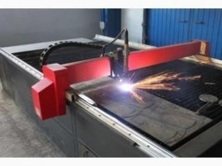 Лазерная резка металла с ЧПУ